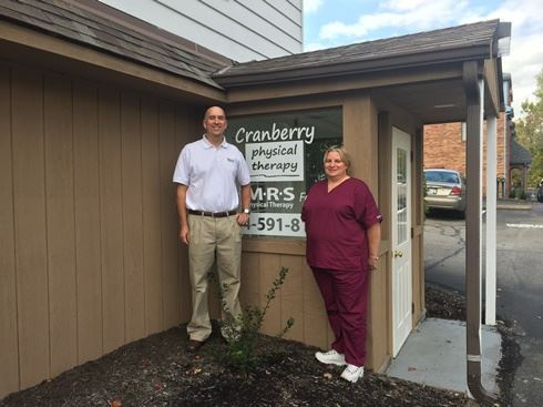 Cranberry Physical Therapy