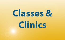 classes & clinics