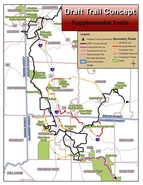 CPRT-Draft Trail Concept Supplemental Trails