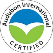 Audubon International Certified Sanctuary