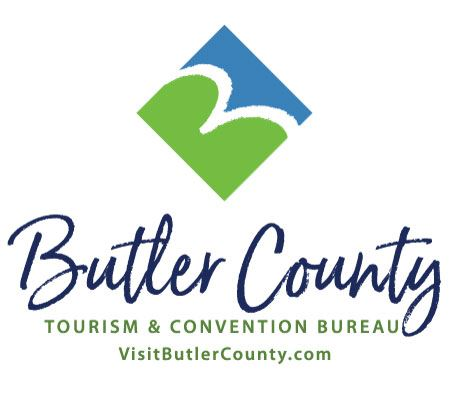 logo image Butler County Travel and Tourism
